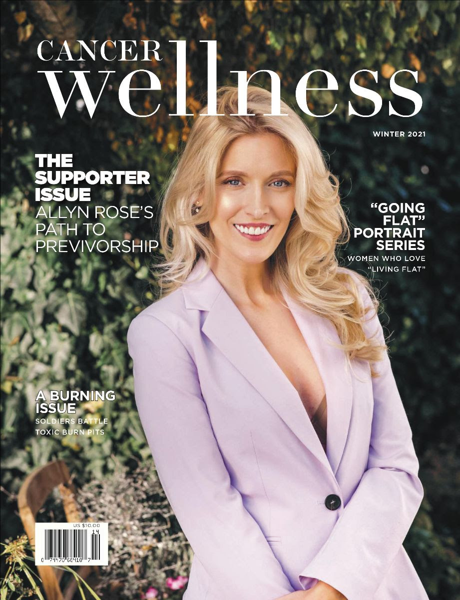 Cover of Cancer Wellness 09