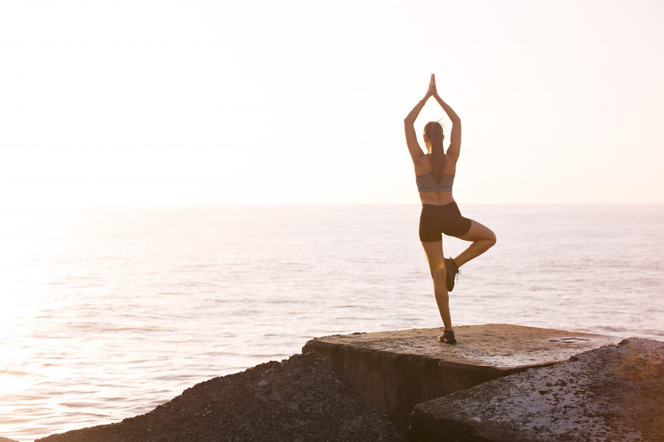 The Extraordinary Benefits of Meditation