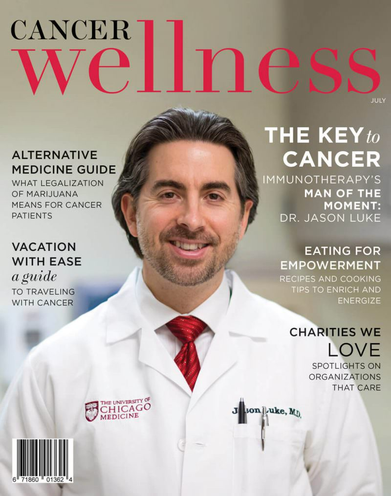 Cancer Wellness – Issue 1