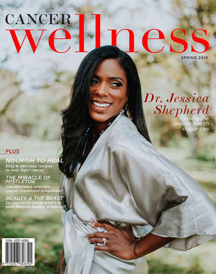 Cancer Wellness Issue 2