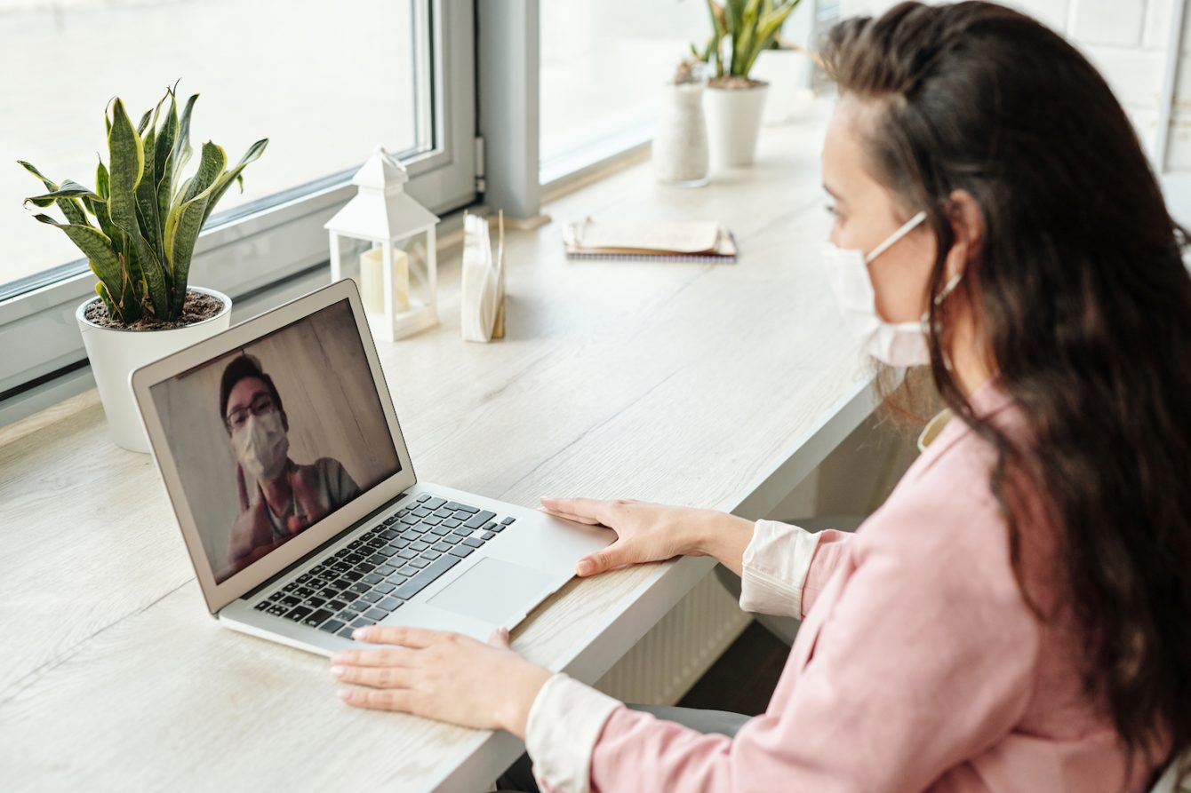 Five Things You Need to Know About Telehealth