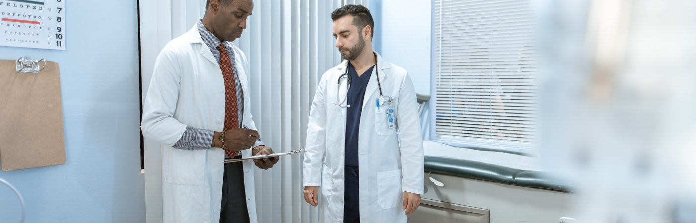 Ask the Doctor: Colorectal Cancer
